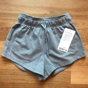 "✨SOLD✨ Lululemon Inner Glow Shorts 3"" Size 2"